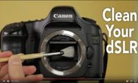 How To Clean Your Digital camera With Ease