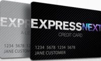 Rewards With Express Credit Card