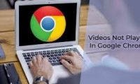 Why is Google Chrome not playing videos?  How To Fix