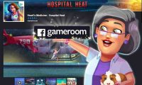 Facebook Gameroom Login