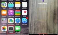 How To Use Live Photo on iPhone device