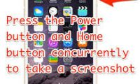 How To Take a Screenshot On Your iPhone