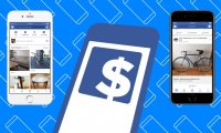 Facebook Monetize Marketplace Ads From Users and Brands