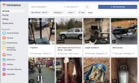 Facebook Marketplace Boston Buy and Sell Locally