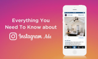 Instagram Ads/ Cost