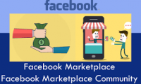 Facebook Marketplace Community/Best Marketplace