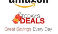 Amazon Today's Deals