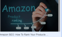 How To Get your product to the top of Amazon