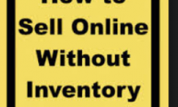 How To Sell Products On Amazon without inventory