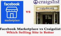 Facebook Marketplace Vs Craigslist – Social Media