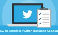 Twitter Account For Business – Small Business