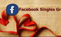 Facebook Singles Group/How to Find Facebook Singles Group