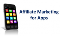 Affiliate marketing Apps/Affiliate marketing