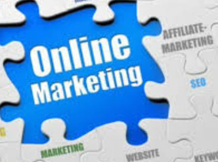 how to do online marketing