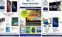 Sam's Club One Day Sale 2019 Ad – Sam's Club One Day Sale 2019 Sale Highlights