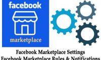 Facebook Marketplace Settings – How to use Facebook Marketplace | Facebook Help Center