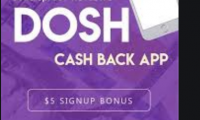 Dosh sign up – Dosh sign up bonus for new members