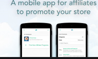 Affiliate marketing Mobile Apps/ affiliate marketing