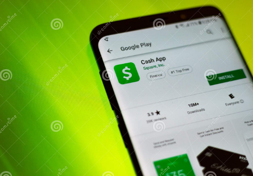 cash app on android