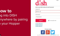Dish Network Login – how to login to dish anywhere