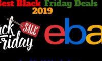 eBay Black Friday 2019 | Deals to expect at eBay Black Friday 2019