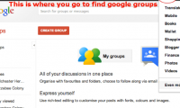Google Groups | what is Google Groups | How do I Find My Google Groups?