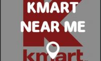 Kmart Near Me | Kmart Near Me Now