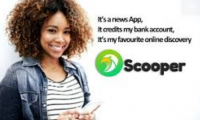 Scooper – How To Download The Scooper App | How To Earn Money With Scooper