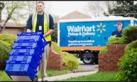 Walmart Delivery | Walmart Grocery Delivery | Walmart Delivery Home