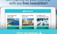 Skyscanner UK– how To find best fights deals from UK?