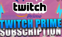 Twitch Prime | how to subscribe to twitch prime