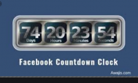 Facebook Countdown Clock | How To Create A Facebook Countdown Clock