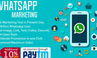 Whatsapp Marketing | Best Software for Whatsapp Marketing