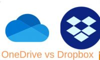 OneDrive Vs Dropbox For Business – Comparison