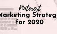 Pinterest marketing Strategy | Marketing on Pinterest