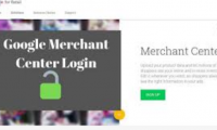 Google Merchant Center login | Google merchant Center Support