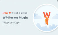 WP Rocket – WP Rocket plugin | How to install WP Rocket