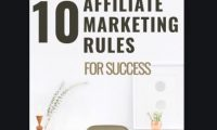 Pinterest Affiliate Marketing Rules | Marketing on Pinterest