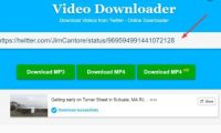 How To Download Videos Online from Twitter | How do You download Videos from Twitter