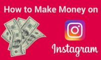 Ways to Make Money On Instagram | Instagram Tools For Business