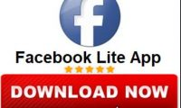 Facebook Lite App – Facebook Lite App Download
