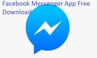 Facebook Messenger Download | How to download Facebook Messenger