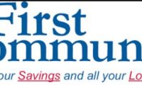 First Community Credit Union  – First Community Credit Union Routing Number