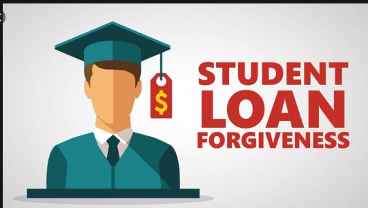 For Student Loan Forgiveness