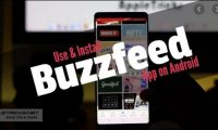 BuzzFeed App – features | How To download BuzzFeed app on android & iOS