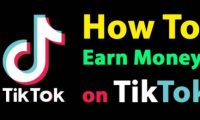 How to Make Money From TikTok | How to Earn Money From TikTok