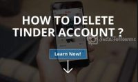 How to Delete Tinder Account in 2020 – Permanently Delete Your Tinder Account