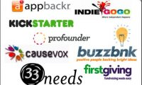 Crowdfunding Sites | Crowdfunding definition