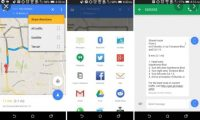 How to Use Google Maps | How to use Google maps to share Directions or locations