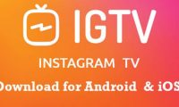 Instagram TV App |what is IGTV | How to download IGTV app